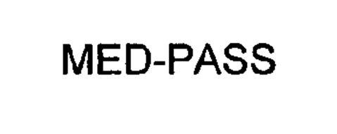 MED-PASS