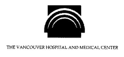 THE VANCOUVER HOSPITAL AND MEDICAL CENTER