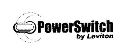 POWERSWITCH BY LEVITON