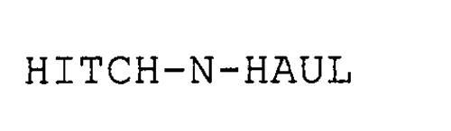 HITCH-N-HAUL