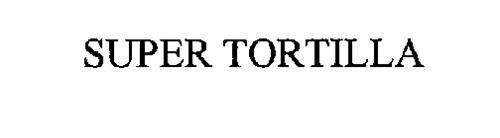 SUPER TORTILLA