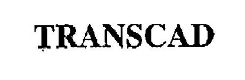 TRANSCAD