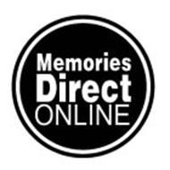 MEMORIES DIRECT ONLINE