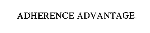 ADHERENCE ADVANTAGE