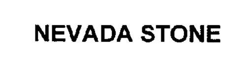 NEVADA STONE