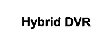 HYBRID DVR