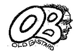 OB OLD BASTARD