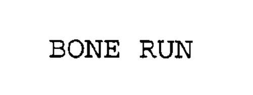 BONE RUN