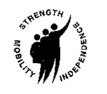 STRENGTH MOBILITY INDEPENDENCE