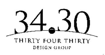 34.30 THIRTY FOUR THIRTY DESIGN GROUP