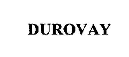DUROVAY