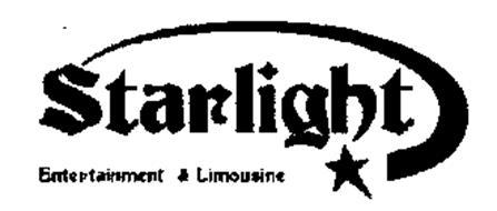 STARLIGHT ENTERTAINMENT & LIMOUSINE