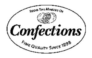 CONFECTIONS FROM THE MAKERS OF JELLY BELLY FINE QUALITY SINCE 1898
