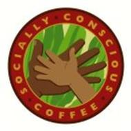 SOCIALLY CONSCIOUS COFFEE