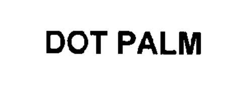 DOT PALM