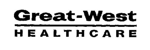 GREAT-WEST HEALTHCARE