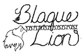BLAQUE LION