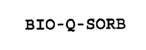 BIO-Q-SORB