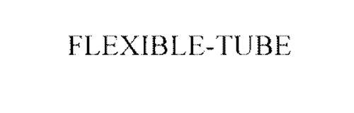 FLEXIBLE-TUBE