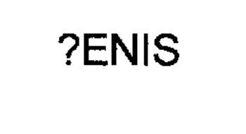 ?ENIS