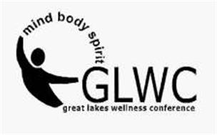 GLWC GREAT LAKES WELLNESS CONFERENCE MIND BODY SPIRIT