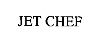 JET CHEF
