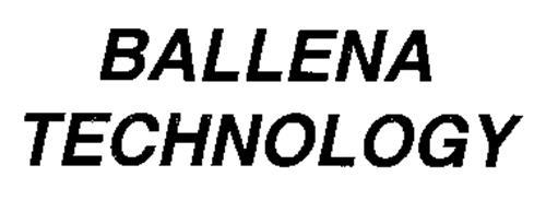 BALLENA TECHNOLOGY