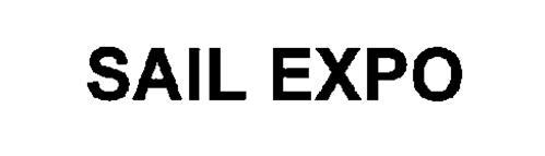 SAIL EXPO
