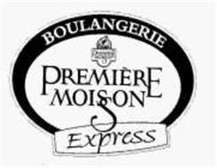 BOULANGERIE PREMIERE MOISSON EXPRESS