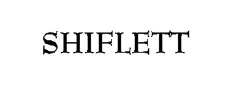 SHIFLETT
