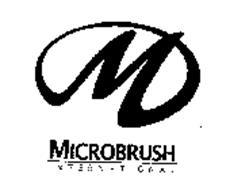 M MICROBRUSH INTERNATIONAL