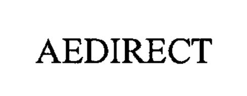 AEDIRECT