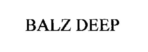 BALZ DEEP