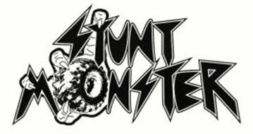 STUNT MONSTER
