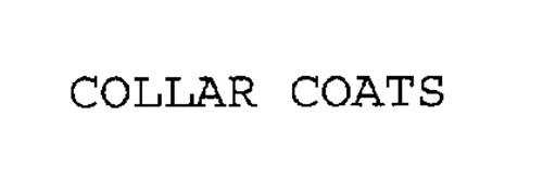 COLLAR COATS