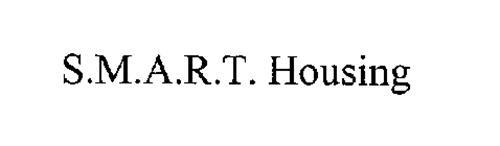 S.M.A.R.T. HOUSING