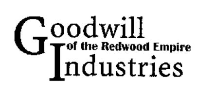 GOODWILL INDUSTRIES OF THE REDWOOD EMPIRE