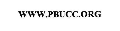 WWW.PBUCC.ORG