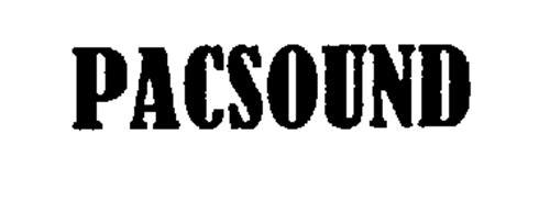 PACSOUND