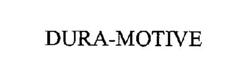 DURA-MOTIVE