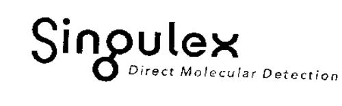 SINGULEX DIRECT MOLECULAR DETECTION
