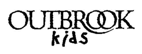 OUTBROOK KIDS
