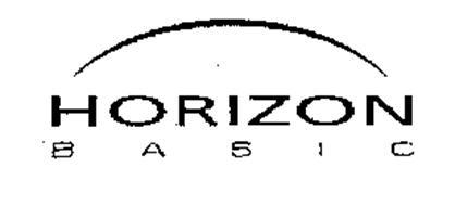 HORIZON BASIC