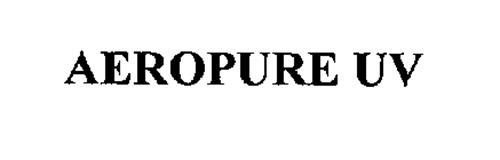AEROPURE UV