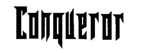 conqueror trademark of qubicaamf europe s p a serial number