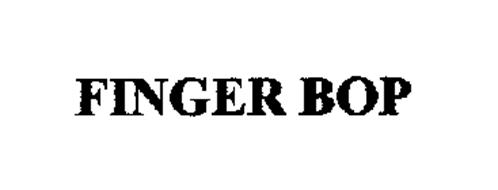 FINGER BOP