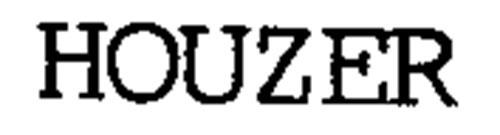 HOUZER