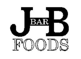 JB BAR FOODS