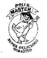POLLO MASTER SUPER DELICIOSO DORADITO