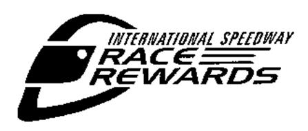 INTERNATIONAL SPEEDWAY RACE REWARDS